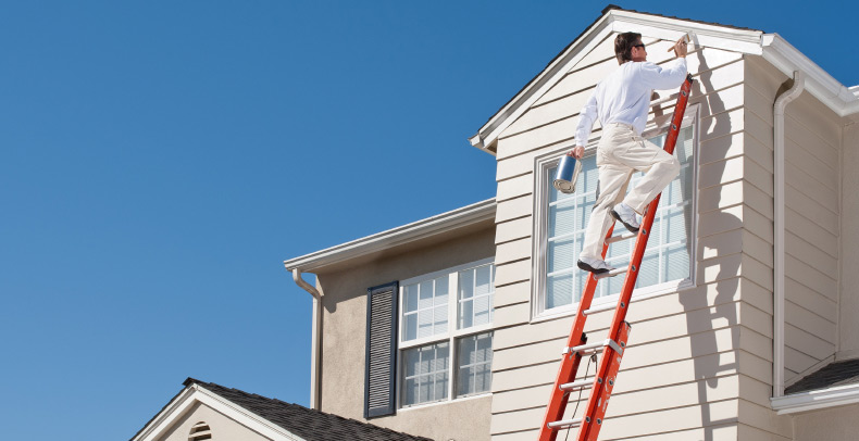 What You Should Know About the Residential Painting Services Near ...