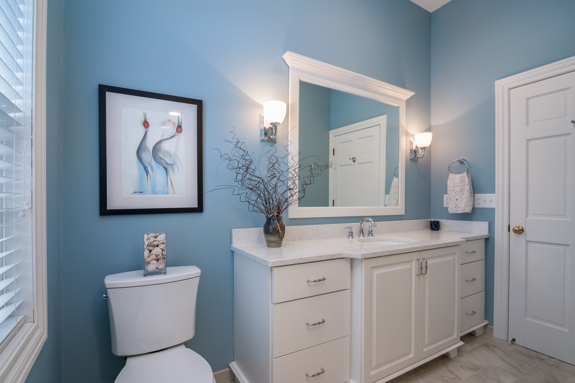 Washington Bathroom Paint Colors That Won T Go Out Of Style Cornerstone Painting